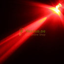5mm LED Rot 18000mcd - 20°