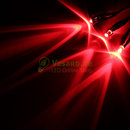 Verkabelte LED 3mm Rot 8000mcd - 20°