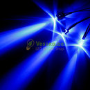 Verkabelte LED 5mm Blau 12000mcd - 20°